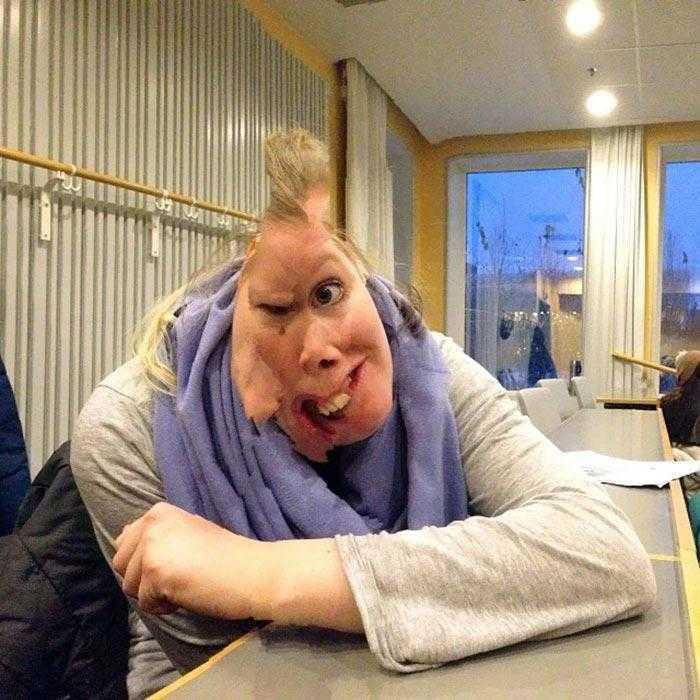25 эпично неудачных панорамных снимков, которые вызовут у вас приступ смеха