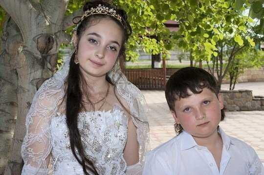 Свадьба цыган в Новосибирске шокировала людей