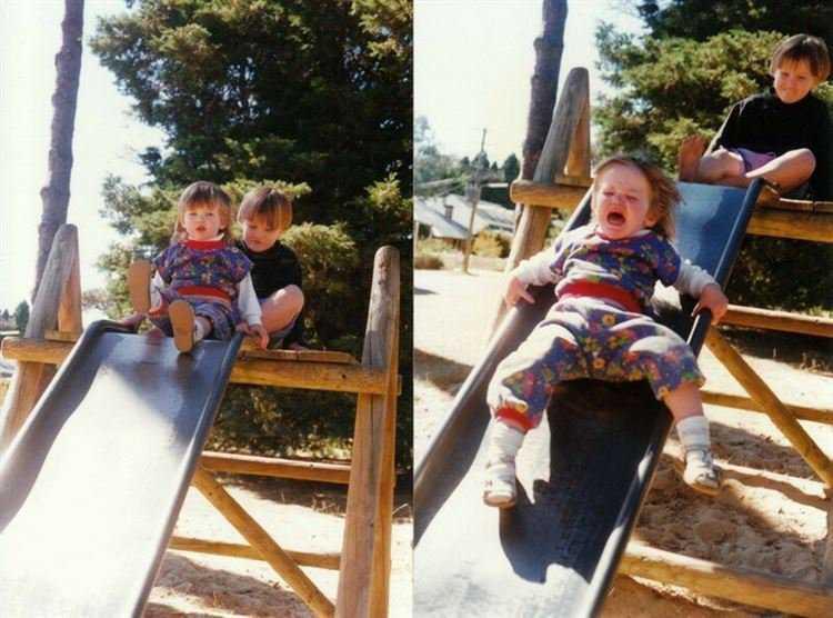 20 жизненных ситуаций, в которые попадали все, кто рос с родным братом или сестрой