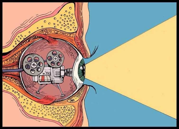 мощные иллюстрации о сегодняшнем мире, Сантьяго Оливерос, Sakoasko
