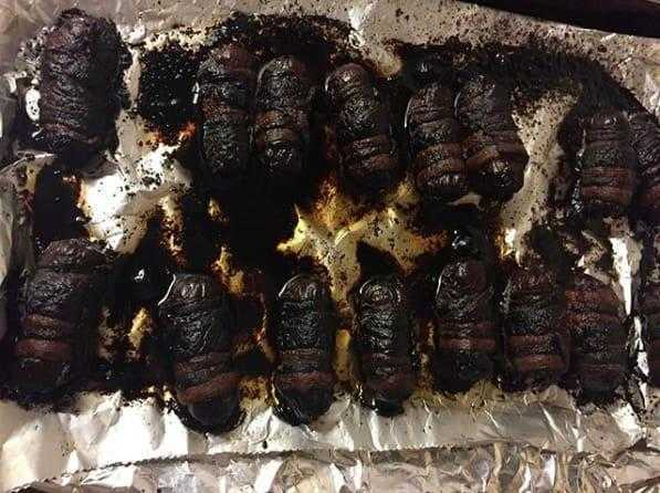 22 фото, доказывающих, что некоторым людям лучше держаться от кухни подальше