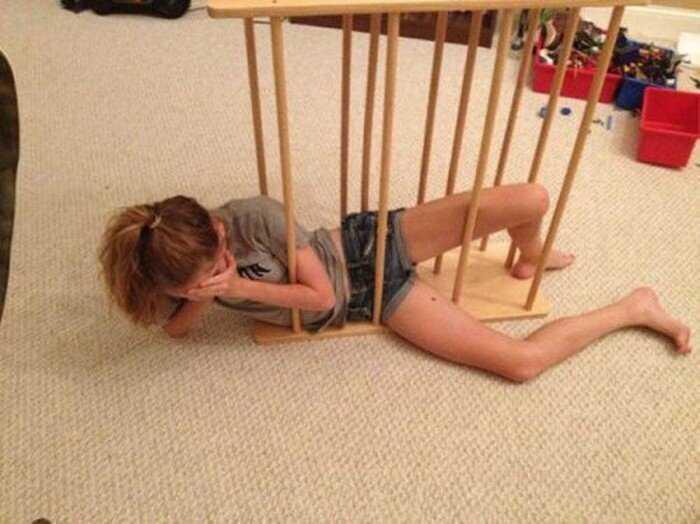15 девушек, которые вляпались в неприятности по самые уши-16 фото-