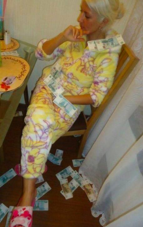 Дорохо-бохато, или Понты дороже денег: 19 нелепых попыток хвастовства-20 фото-