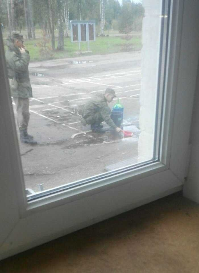 Это Армия, детка. Поймут те, кто служил-19 фото-