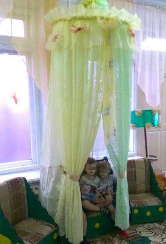 Абсурд и беспредел в детских садах: нереальные поборы и отдельные стулья для детей-должников