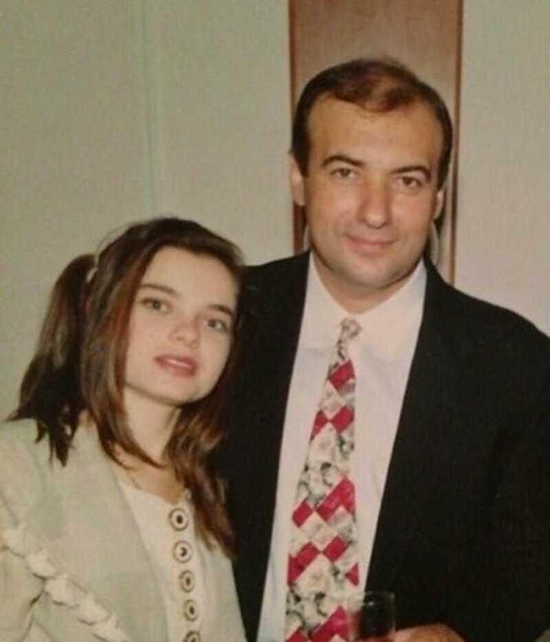 Игорь Крутой и Наташа Королева